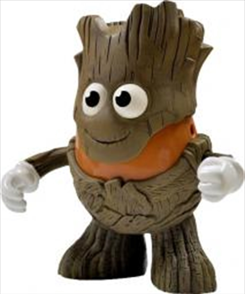 Groot Mr Potato Head | Merchandise