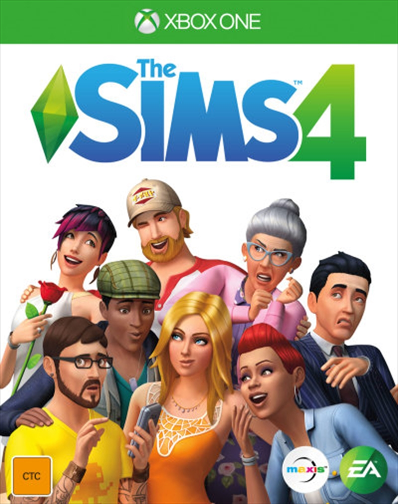 Sims 4 | XBox One