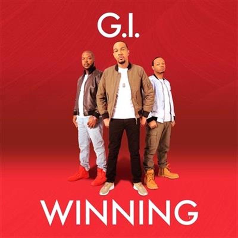 Winning | CD