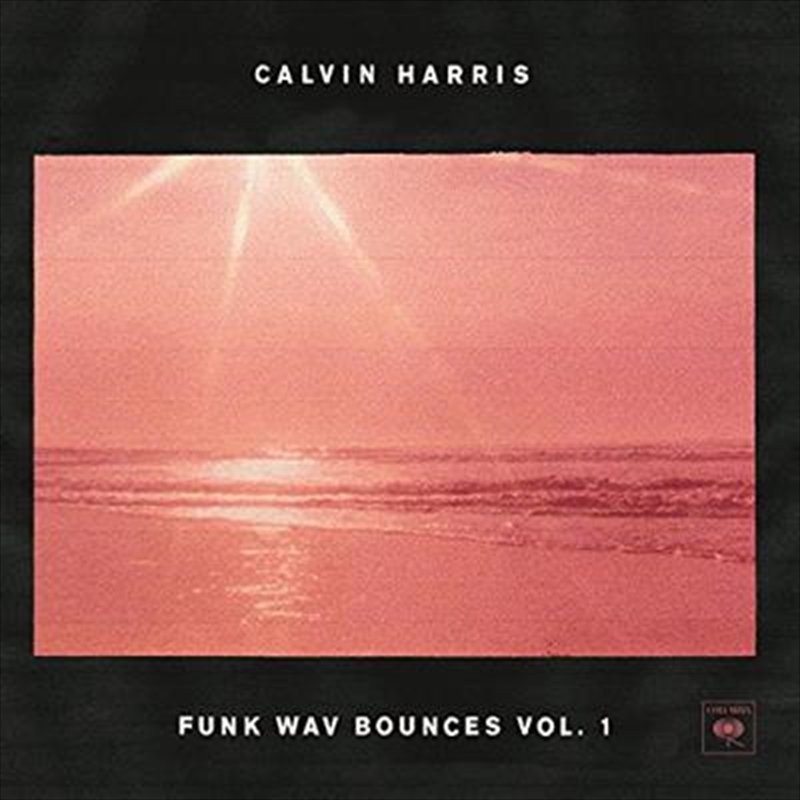 Funk Wav Bounces Vol 1 | Vinyl