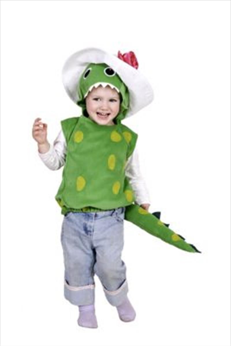 Dorothy Dinosaur Tabard: 2-4 | Apparel
