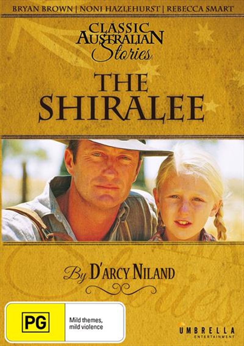 Shiralee | Classic Australian Stories, The | DVD