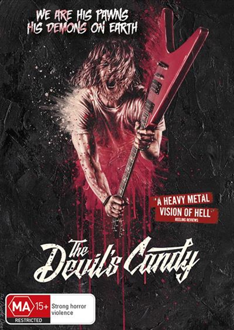 Devil's Candy, The | DVD