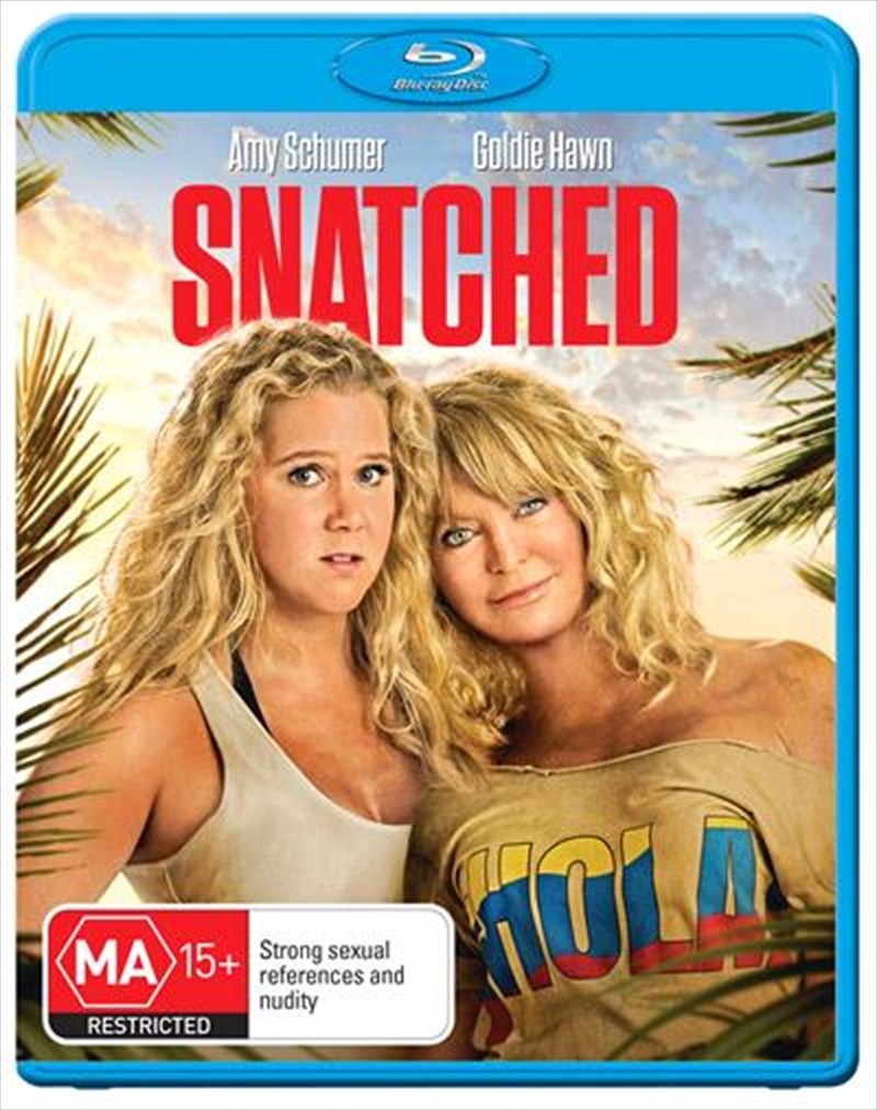 Snatched | Blu-ray