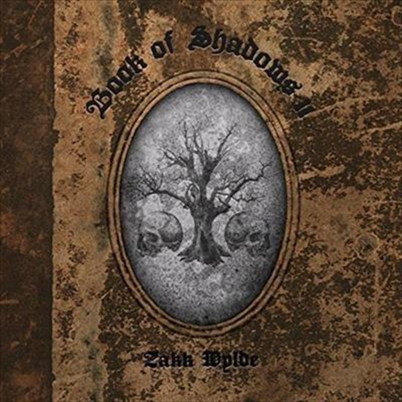 Book Of Shadows Ii   CD