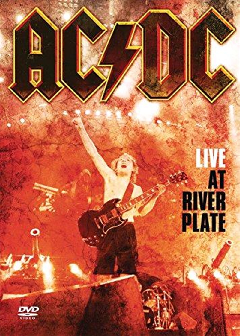 Live At River Plate | DVD
