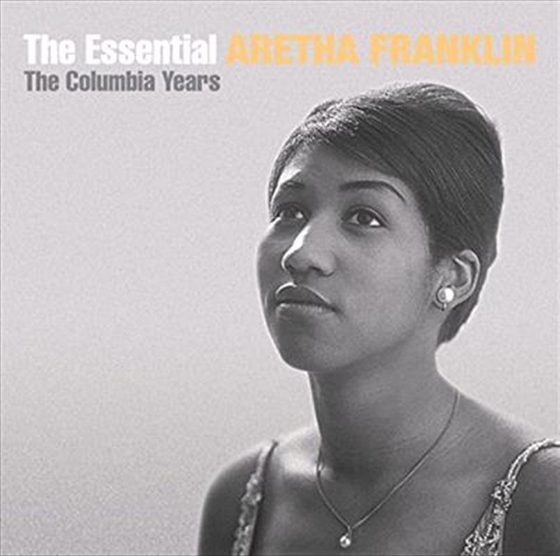 Essential Aretha Franklin | CD
