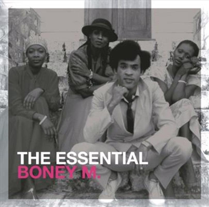Essential Boney M | CD