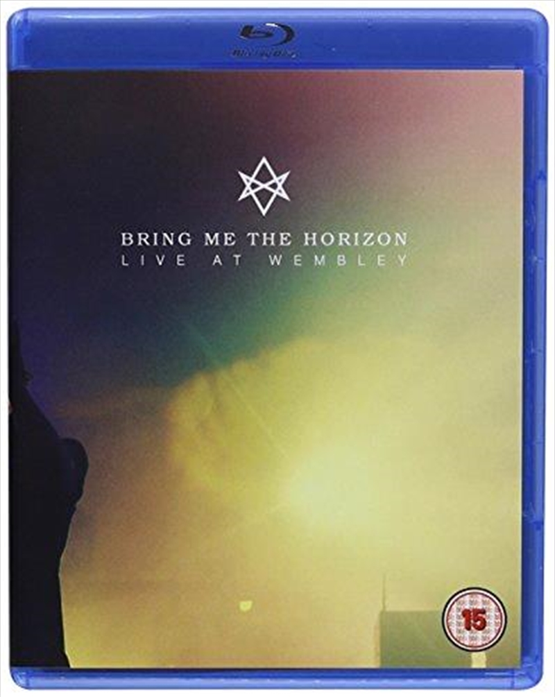 Live At The Ssa Arena Wembley   Blu-ray