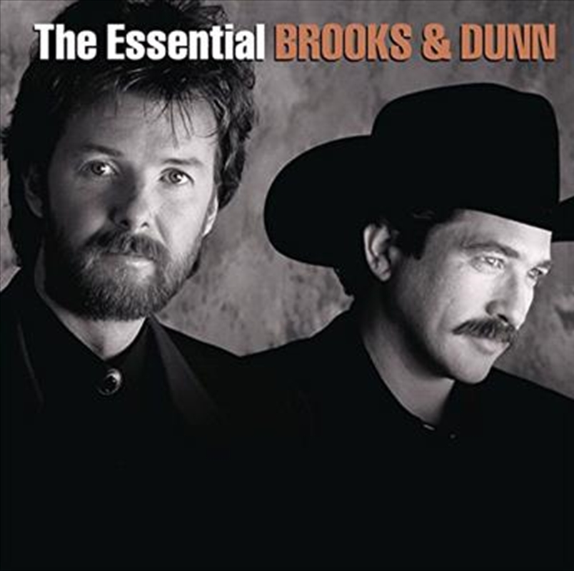 Essential Brooks and Dunn | CD
