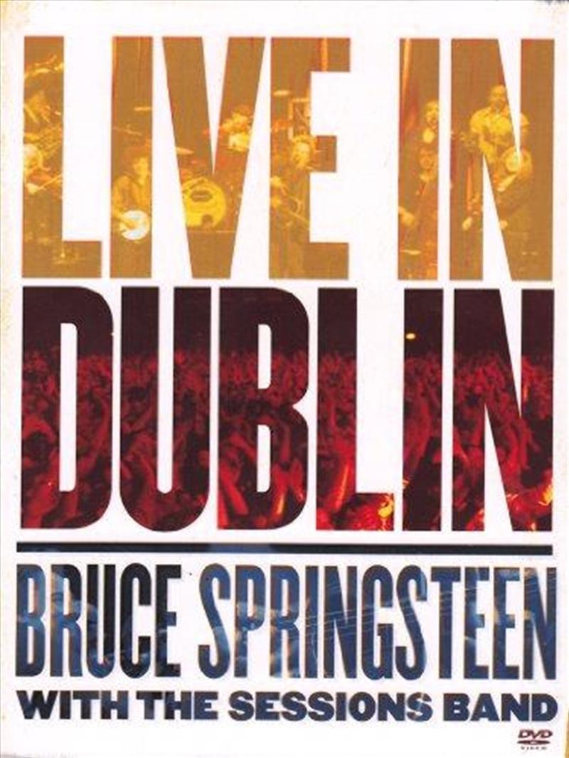 Live In Dublin 2007 | DVD