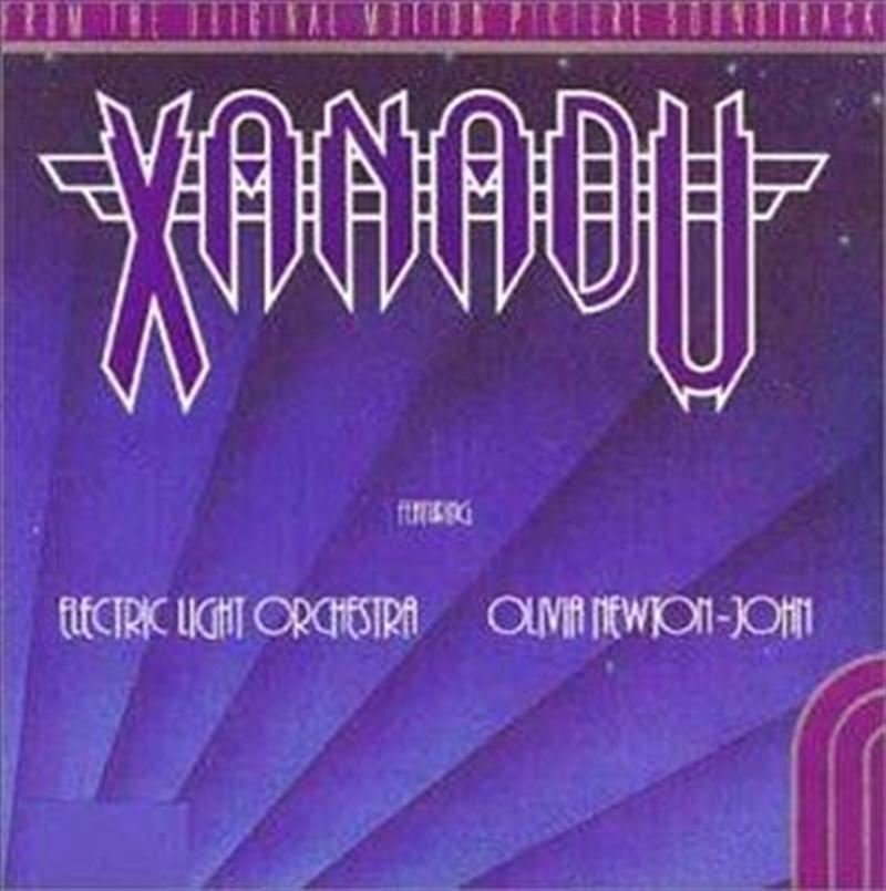 Xanadu / O.s.t. | CD