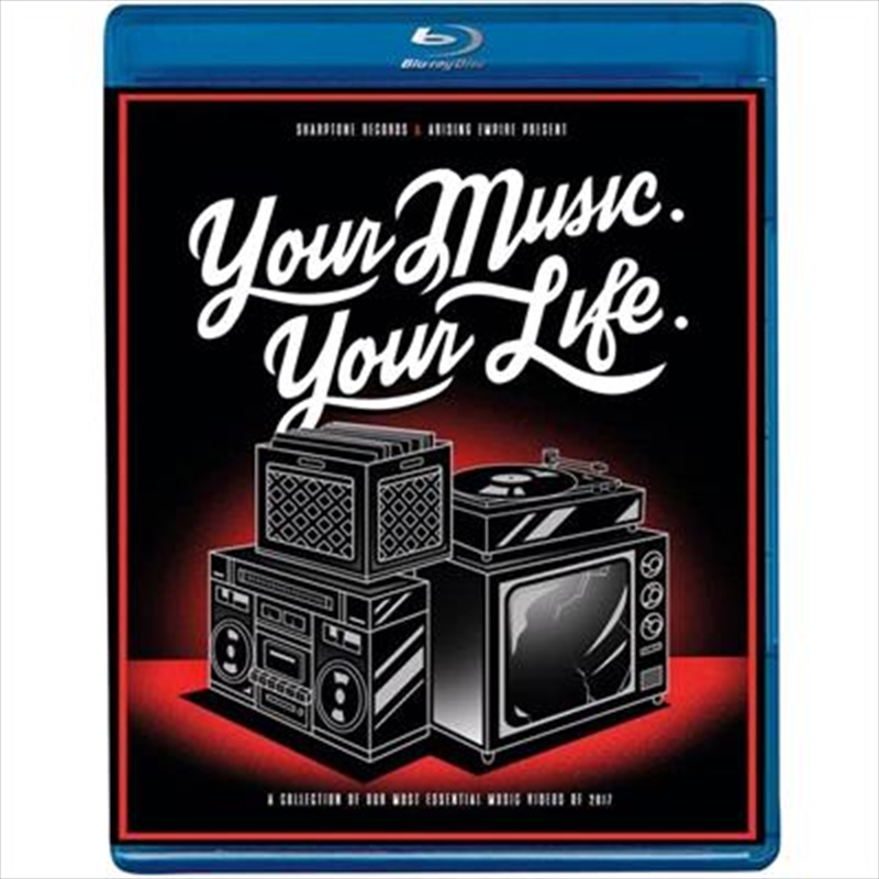 Your Music Your Life | Blu-ray