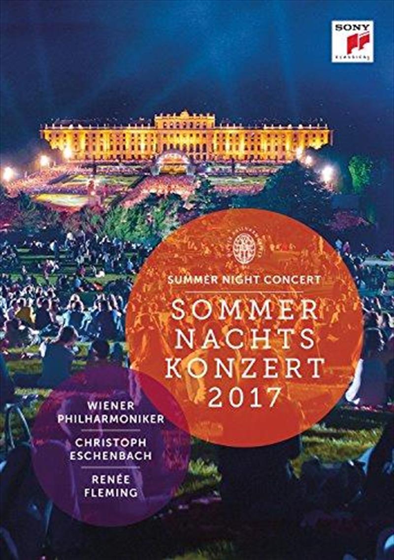 Summer Night Concert 2017 | DVD