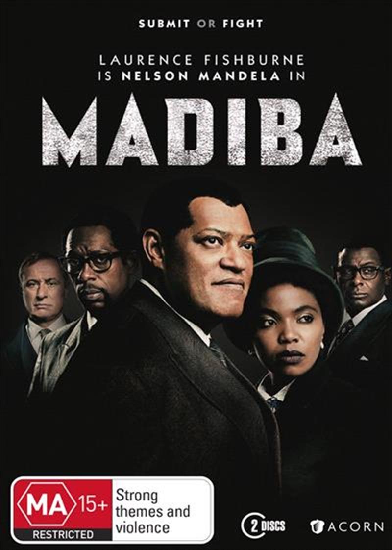 Madiba | DVD