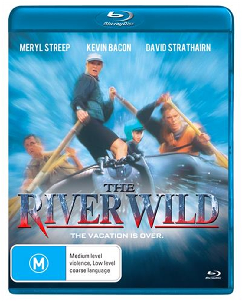 buy river wild on bluray sanity