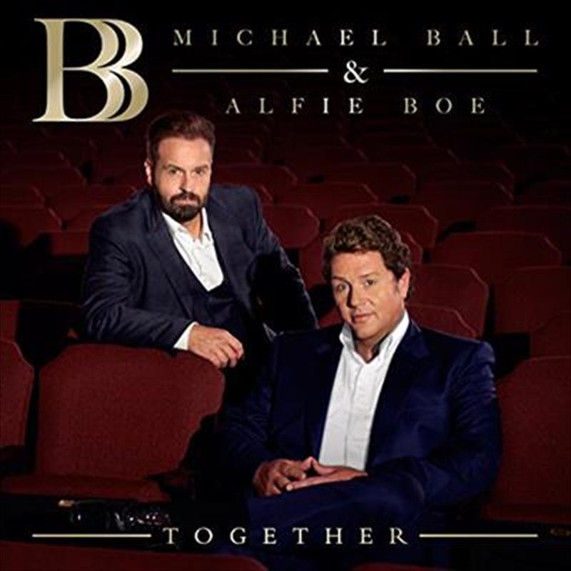 Together | CD