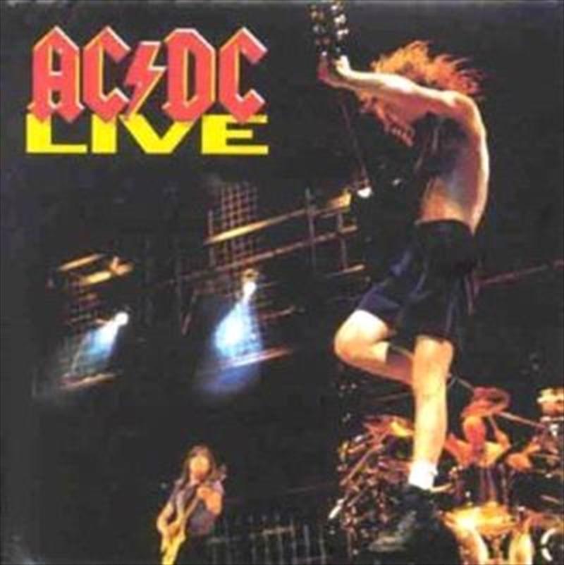 Live (2 Lp Collector's Edition) | Vinyl