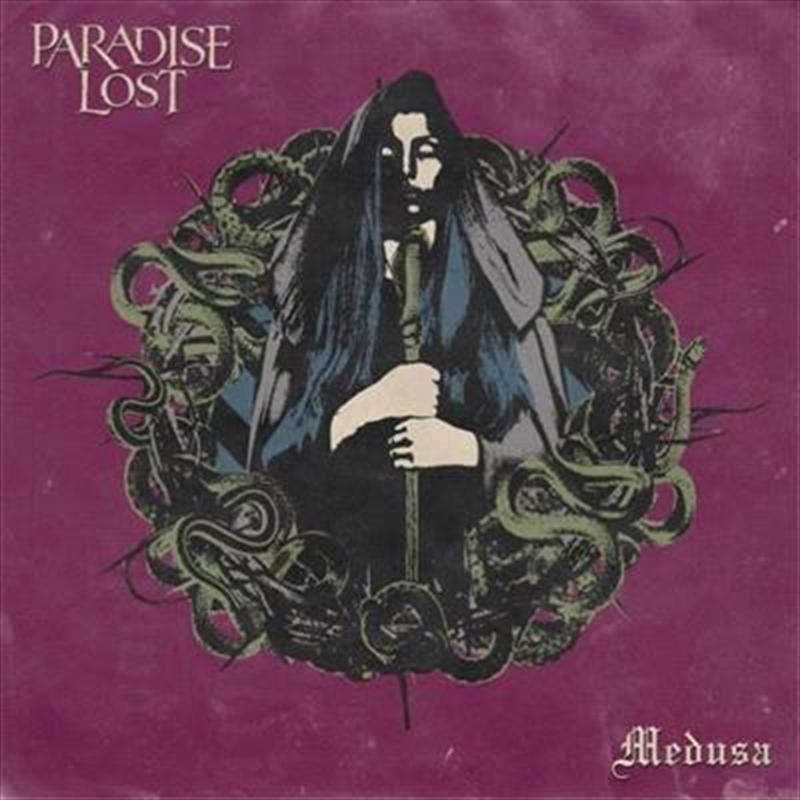 Medusa | CD