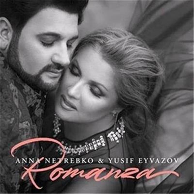 Romanza | CD