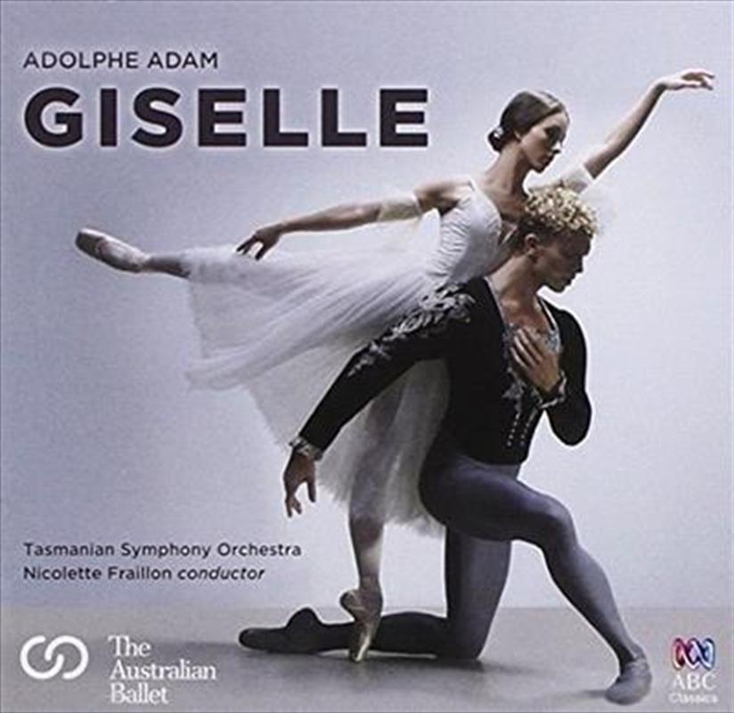 Giselle | CD