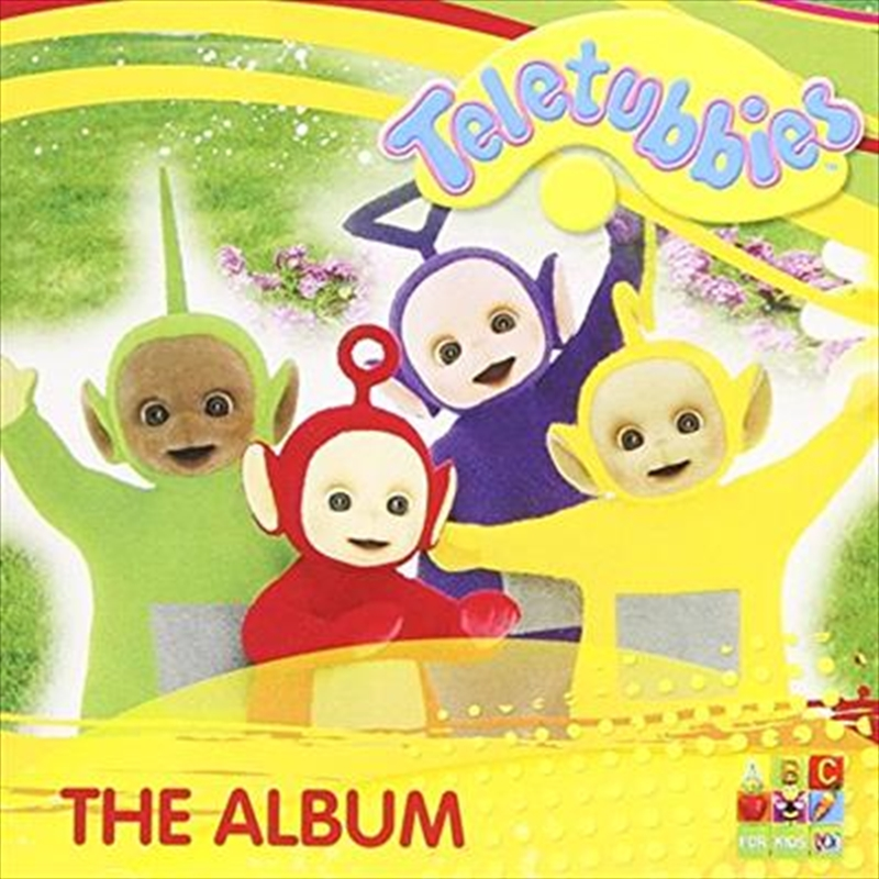 Album | CD