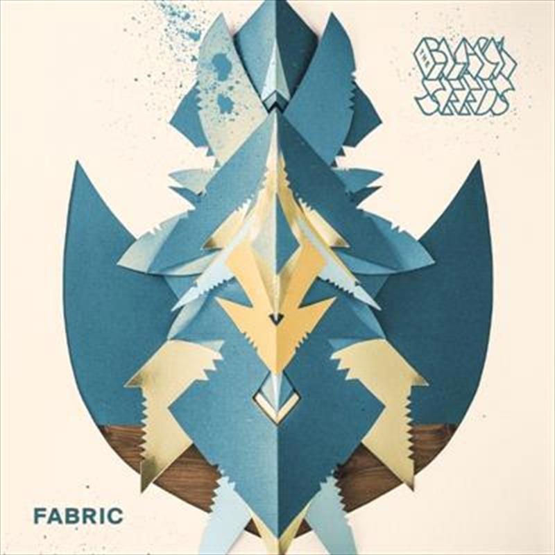 Fabric   CD