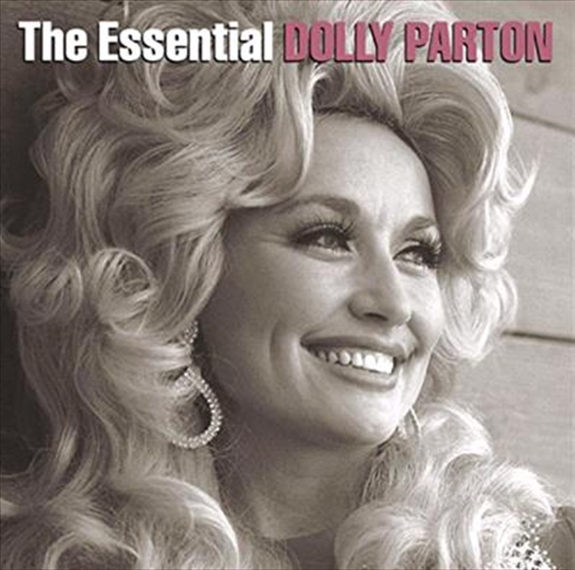 Essential Dolly Parton | CD