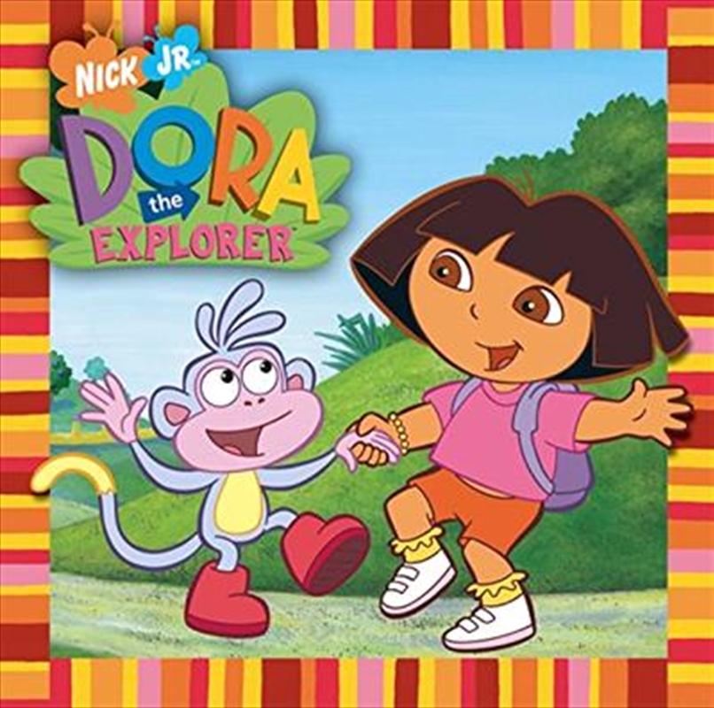 Dora The Explorer - The Album | CD