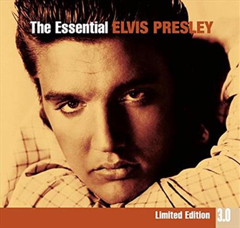 Essential Elvis Presley 3.0 | CD