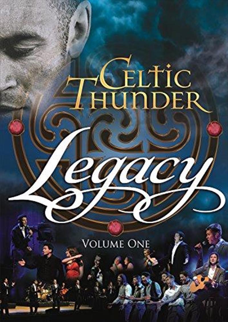 Legacy Vol 1 | DVD
