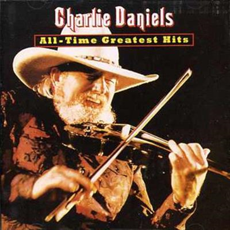 All Time Greatest Hits | CD