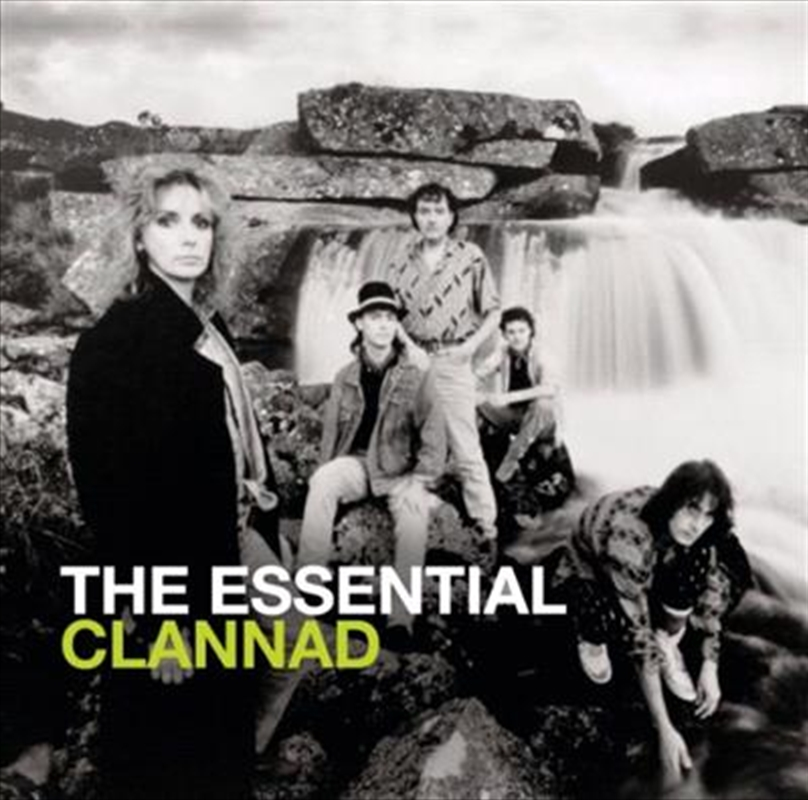 Essential Clannad | CD