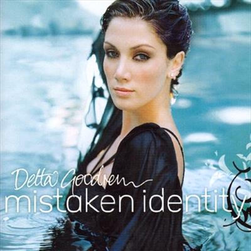 Mistaken Identity (14 Tracks)