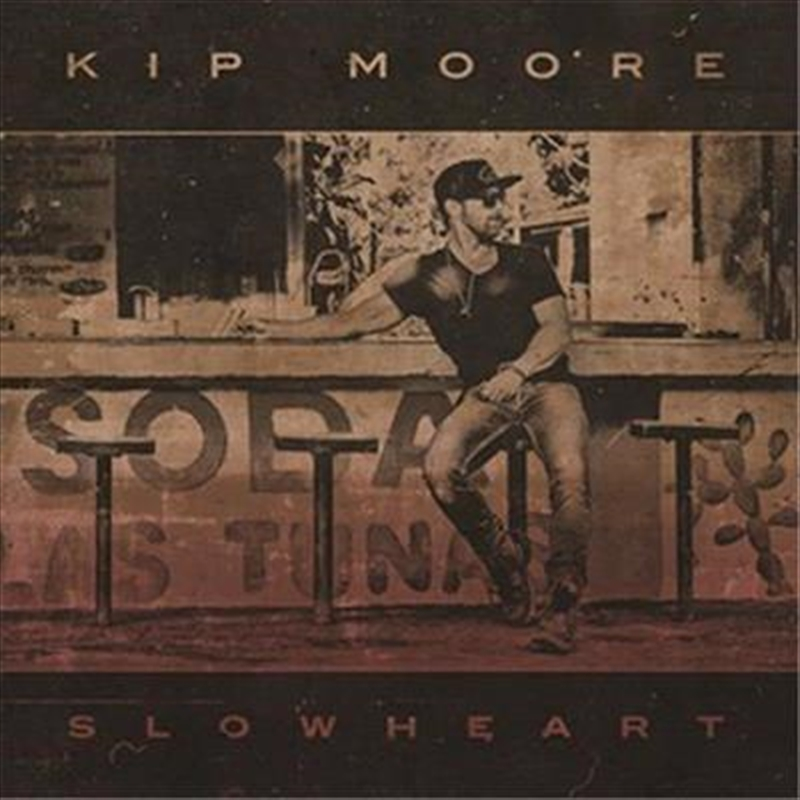 Slowheart | CD
