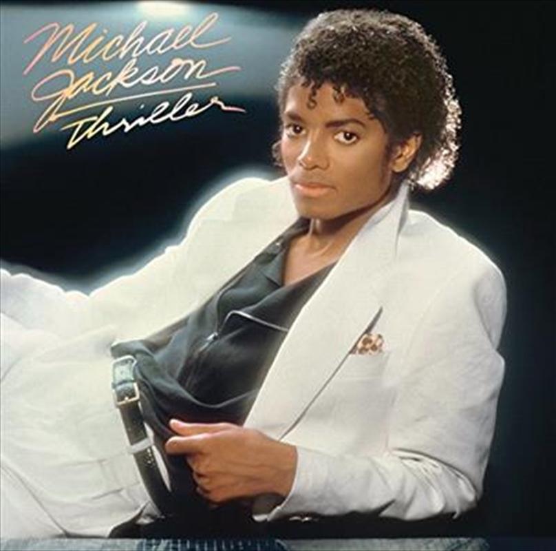 Thriller   Vinyl