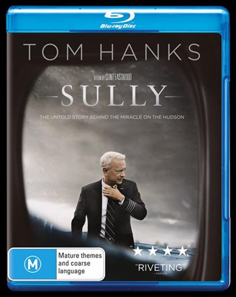 Sully | Blu-ray
