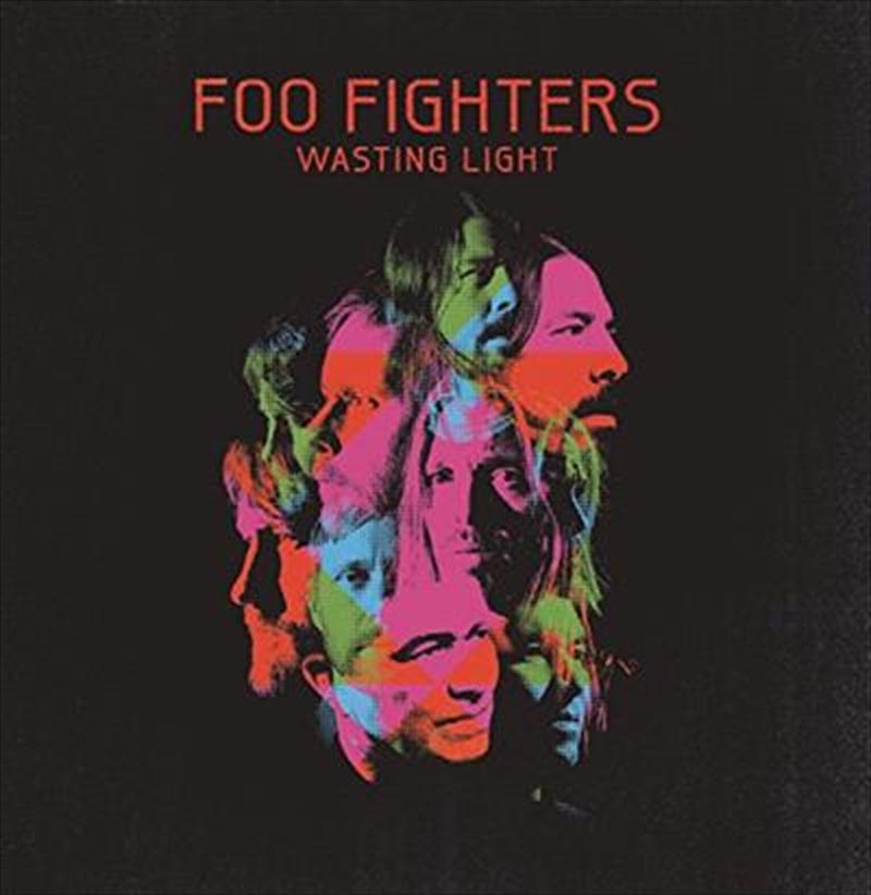 Wasting Light | Vinyl