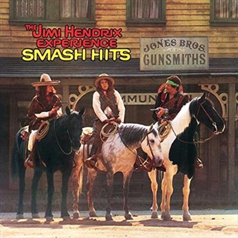 Smash Hits | Vinyl