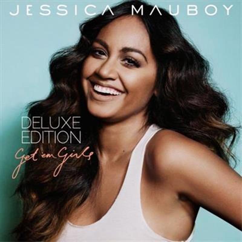 Get Em Girls - Deluxe Edition   CD
