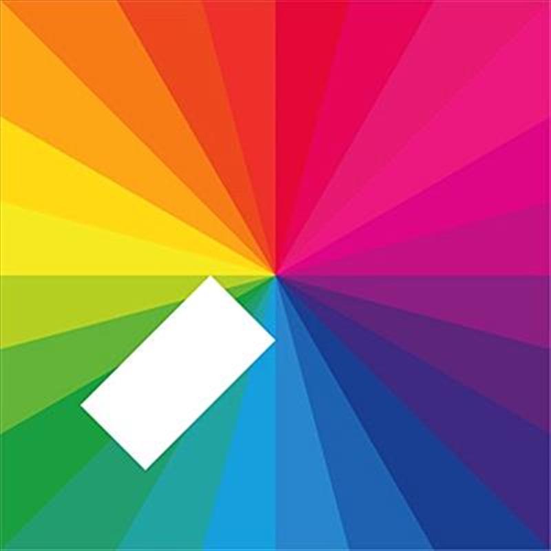In Colour | Vinyl