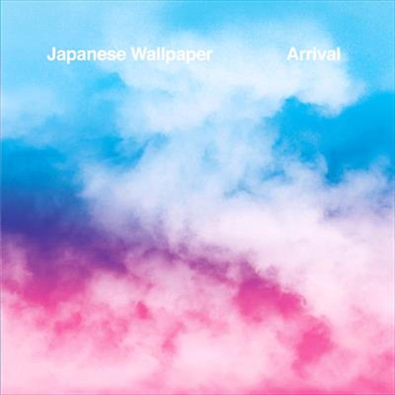 Japanese Wallpaper - Arrival | Vinyl