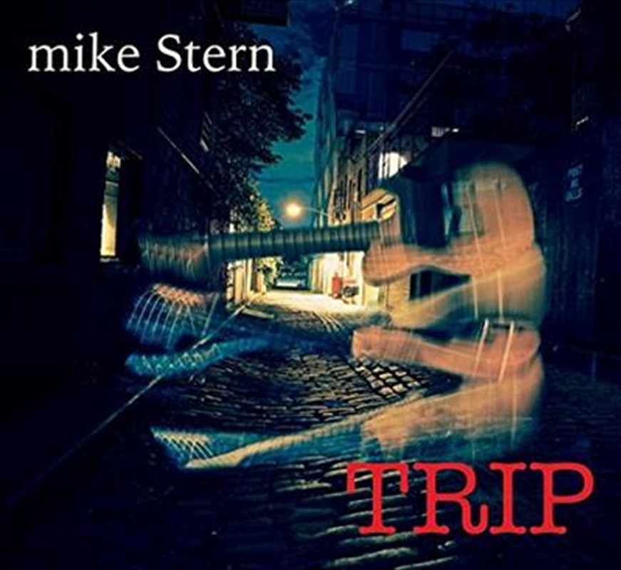 Trip | CD