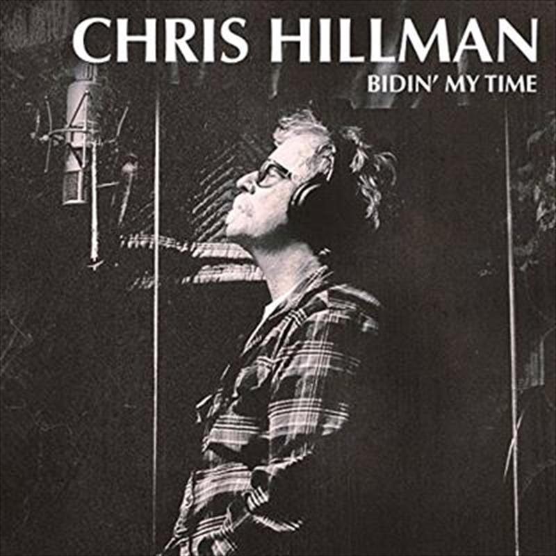Bidin My Time | CD