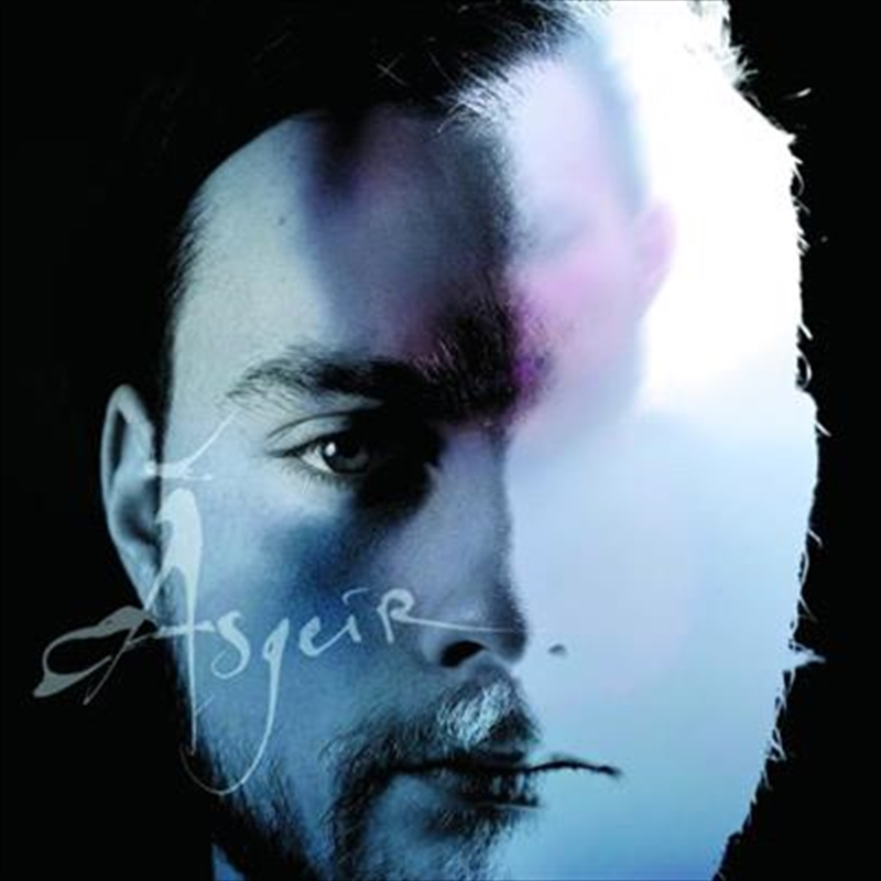 Asgeir - In The Silence - With 5 Bonus Tracks | CD