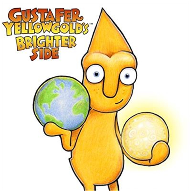 Brighter Side | CD