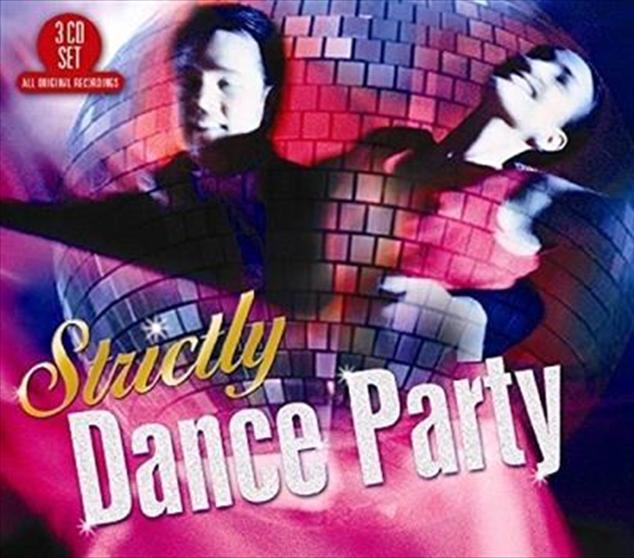 Strictly Dance Party | CD