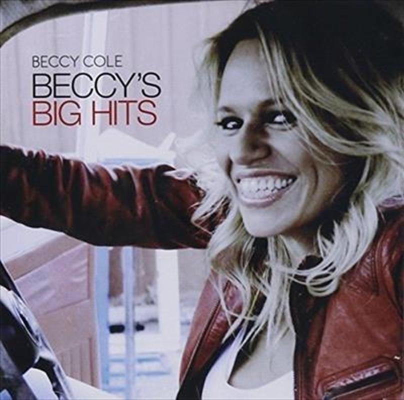 Beccy's Big Hits   CD