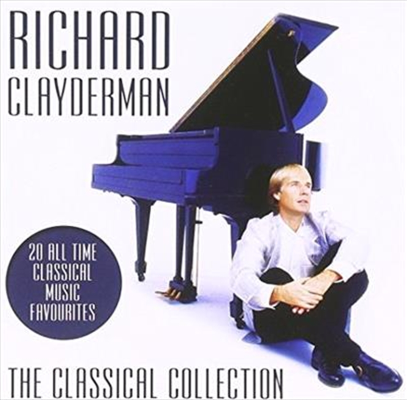 Classical Collection | CD