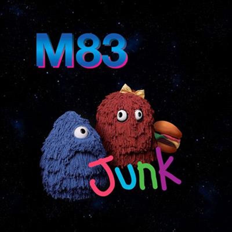 Junk | CD